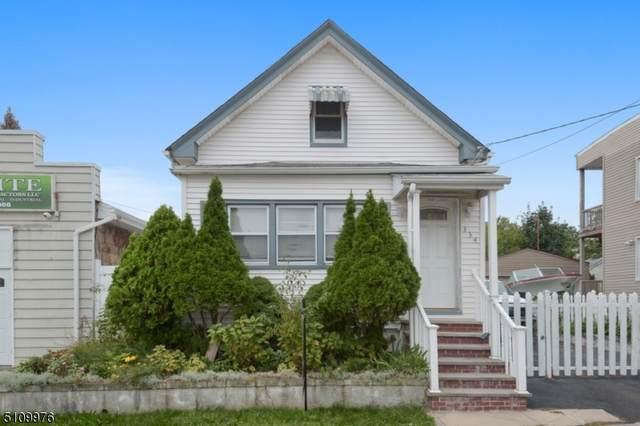 334 Harvard Ave, Hillside Twp., NJ 07205 (MLS #3746857) :: The Karen W. Peters Group at Coldwell Banker Realty