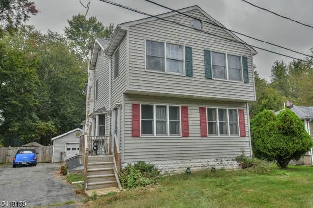11 Busse St, Lincoln Park Boro, NJ 07035 (MLS #3746862) :: The Dekanski Home Selling Team