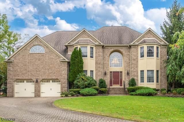 5 Everett Ct, West Caldwell Twp., NJ 07006 (MLS #3746881) :: Zebaida Group at Keller Williams Realty