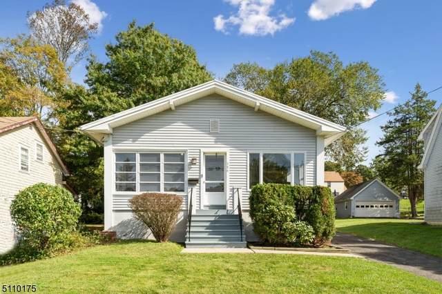 384 Saint Cloud Ave, West Orange Twp., NJ 07052 (MLS #3746883) :: Coldwell Banker Residential Brokerage