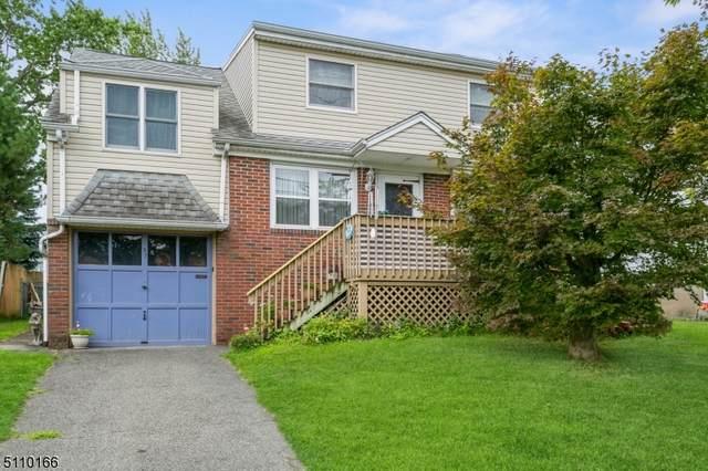 37 Lockwood Dr, Clifton City, NJ 07013 (MLS #3746884) :: Stonybrook Realty