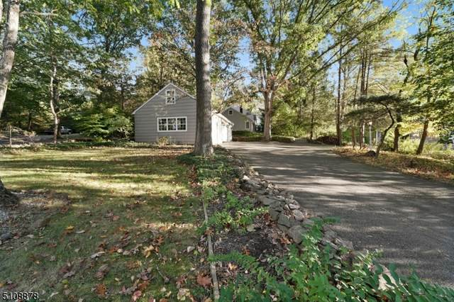 7 Forest Pl, Montville Twp., NJ 07082 (MLS #3746887) :: Kaufmann Realtors