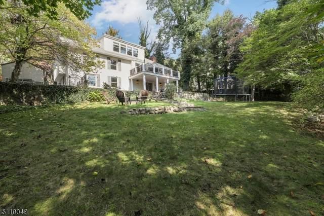40 Hillcrest Rd, Mountain Lakes Boro, NJ 07046 (MLS #3746895) :: Pina Nazario