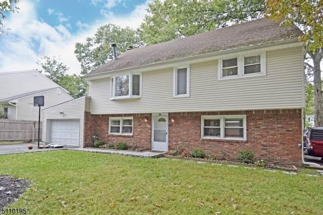 66 Armstrong Ave, Wayne Twp., NJ 07470 (MLS #3746900) :: Zebaida Group at Keller Williams Realty