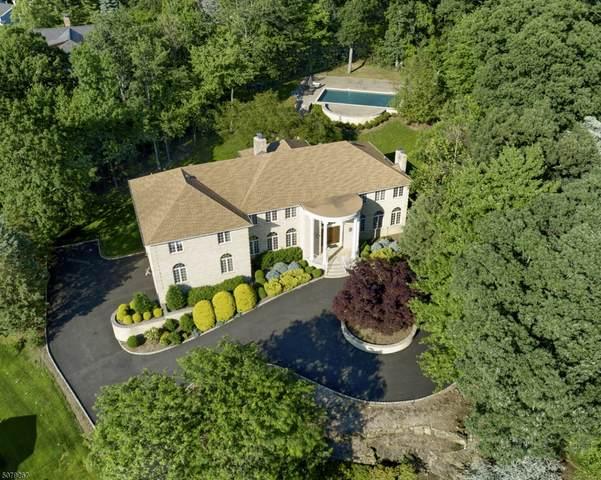 3 Sleepy Hollow Ct, North Caldwell Boro, NJ 07006 (MLS #3746915) :: Zebaida Group at Keller Williams Realty