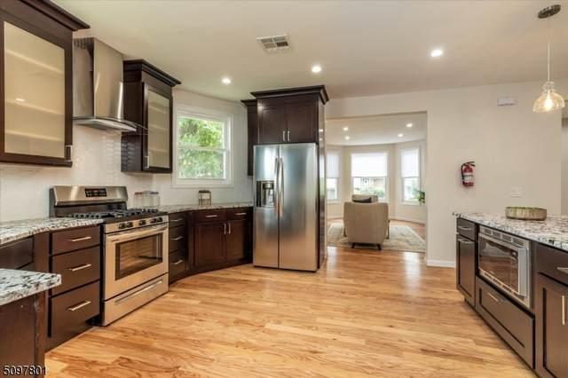 366 Hillside Ave, City Of Orange Twp., NJ 07050 (MLS #3746923) :: The Dekanski Home Selling Team