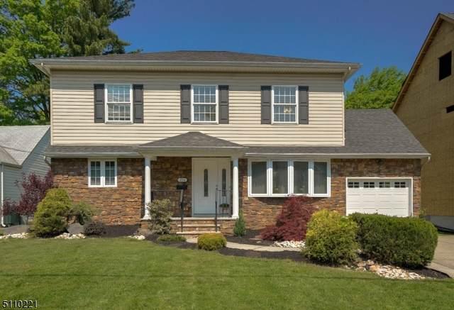 356 West Ln, Clark Twp., NJ 07066 (#3746952) :: Daunno Realty Services, LLC