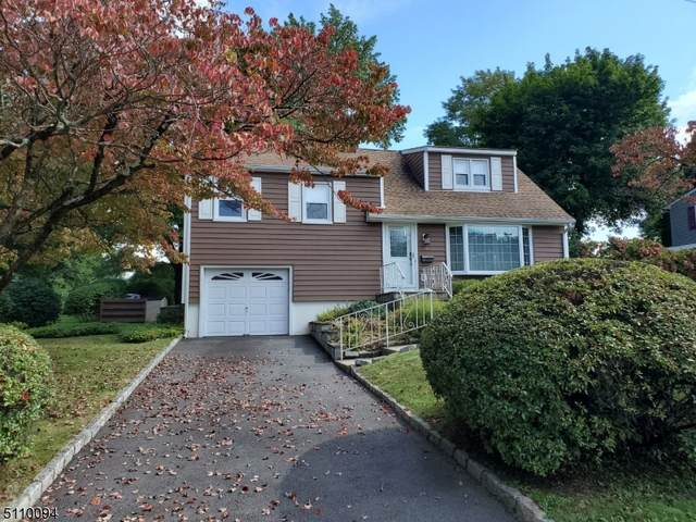 16 Valley View Dr, Mine Hill Twp., NJ 07803 (MLS #3746970) :: The Dekanski Home Selling Team