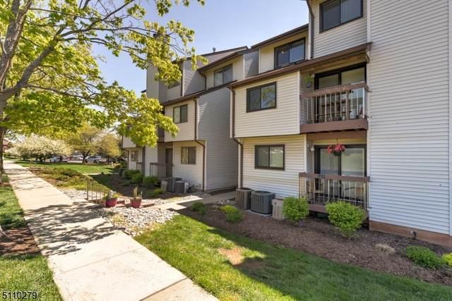 3522 Richmond Court, Hillsborough Twp., NJ 08844 (MLS #3746979) :: Kiliszek Real Estate Experts