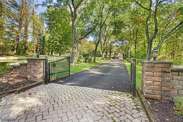 67 Fox Hunt Rd, Harding Twp., NJ 07976 (MLS #3746982) :: SR Real Estate Group