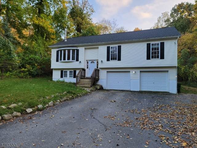50 Paddock Ave, Vernon Twp., NJ 07422 (MLS #3746990) :: Zebaida Group at Keller Williams Realty