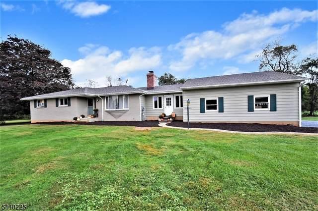 58 E Asbury Anderson Rd, Washington Twp., NJ 07882 (MLS #3746992) :: Zebaida Group at Keller Williams Realty
