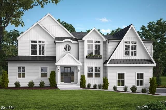 2 Squire Hill Rd, North Caldwell Boro, NJ 07006 (MLS #3746999) :: Zebaida Group at Keller Williams Realty