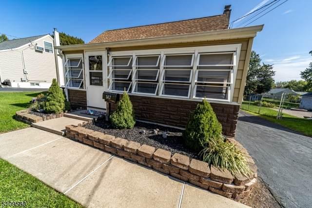 142 Weiss Ter, Raritan Boro, NJ 08869 (MLS #3747002) :: The Dekanski Home Selling Team