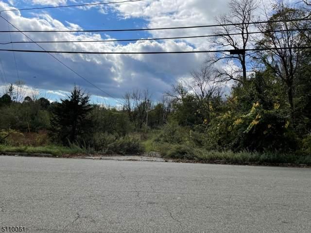 11 Wits End, Hardyston Twp., NJ 07419 (MLS #3747003) :: The Dekanski Home Selling Team