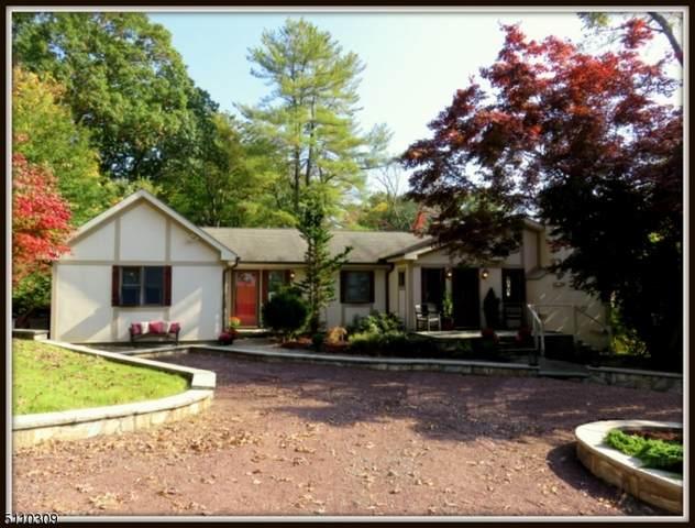 6 Lakeview Rd, Rockaway Twp., NJ 07866 (MLS #3747004) :: Zebaida Group at Keller Williams Realty