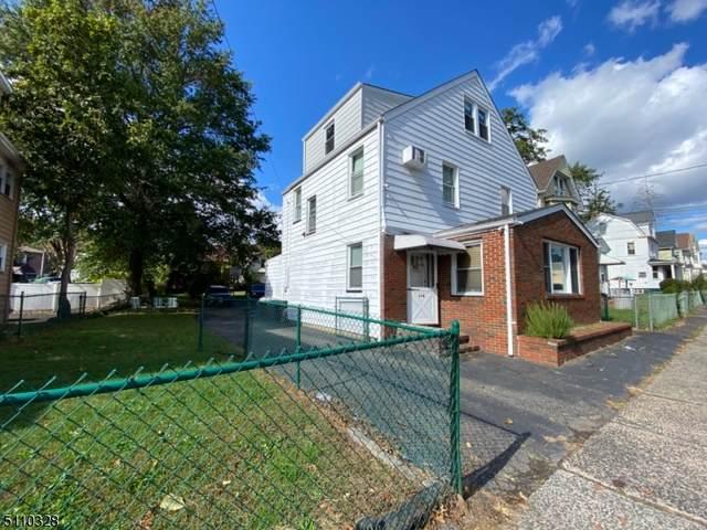 113 Union Ave, Belleville Twp., NJ 07109 (MLS #3747008) :: The Dekanski Home Selling Team