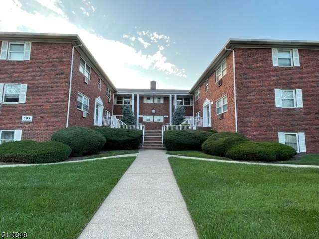 197 N Beverwyck Rd #1, Parsippany-Troy Hills Twp., NJ 07034 (MLS #3747020) :: SR Real Estate Group