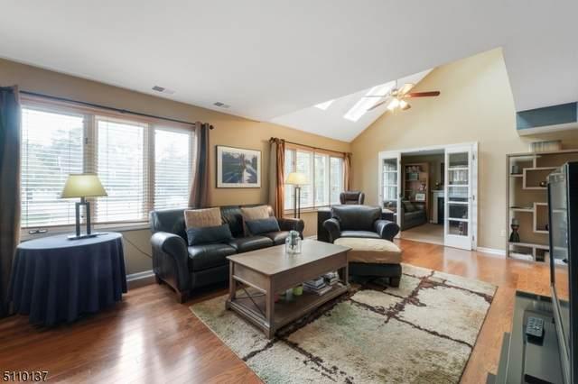 113 Village Dr, Bernards Twp., NJ 07920 (MLS #3747021) :: SR Real Estate Group