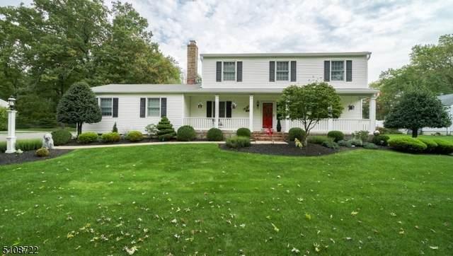14 Pheasant Dr, Washington Twp., NJ 07853 (MLS #3747036) :: Zebaida Group at Keller Williams Realty