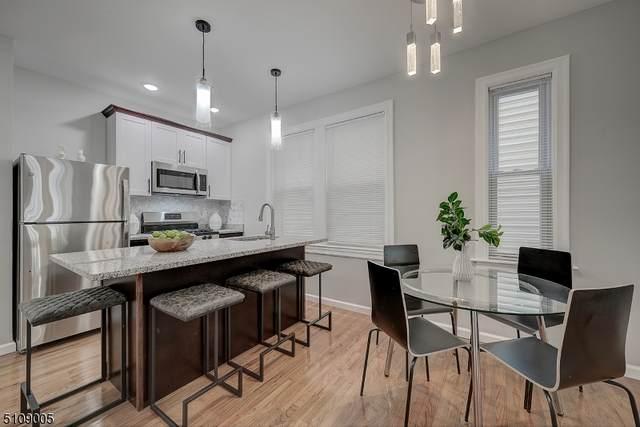 21 Wheeler St, Montclair Twp., NJ 07042 (MLS #3747045) :: Provident Legacy Real Estate Services, LLC