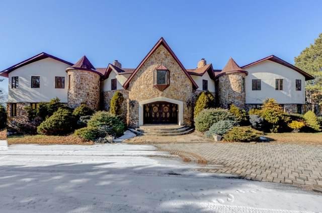 Address Not Published, Livingston Twp., NJ 07039 (MLS #3747049) :: RE/MAX Select