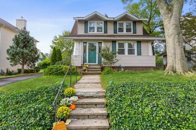 1018 Columbus Ave, Westfield Town, NJ 07090 (#3747050) :: Daunno Realty Services, LLC