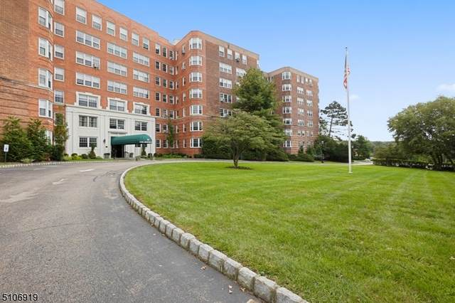 10 Crestmont Rd, 1E 1E, Montclair Twp., NJ 07042 (MLS #3747054) :: Zebaida Group at Keller Williams Realty