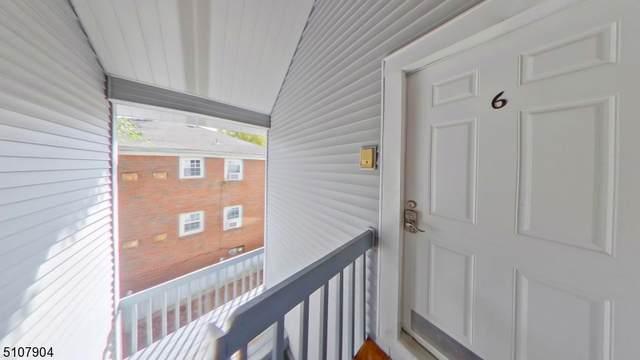 299 Union Ave #6, Rutherford Boro, NJ 07070 (#3747055) :: NJJoe Group at Keller Williams Park Views Realty