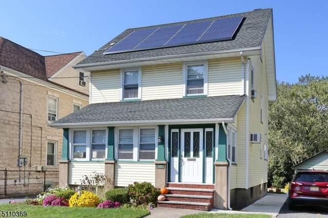 140 Washington Ave, Hawthorne Boro, NJ 07506 (MLS #3747056) :: Zebaida Group at Keller Williams Realty