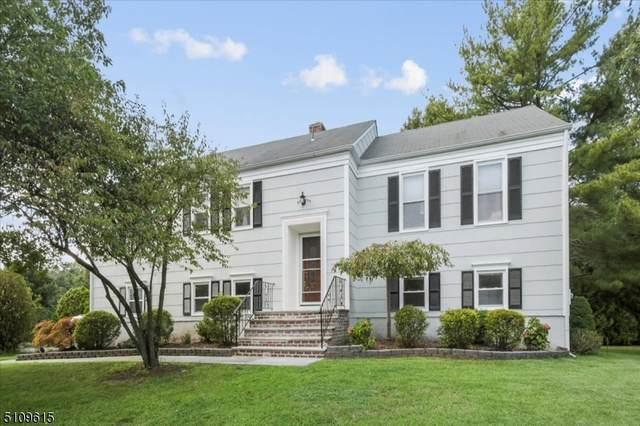 60 Lincoln St, Berkeley Heights Twp., NJ 07922 (MLS #3747069) :: Zebaida Group at Keller Williams Realty