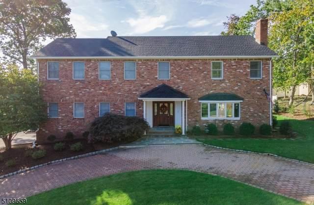 204 Sunrise Dr, Hawthorne Boro, NJ 07506 (MLS #3747073) :: Zebaida Group at Keller Williams Realty
