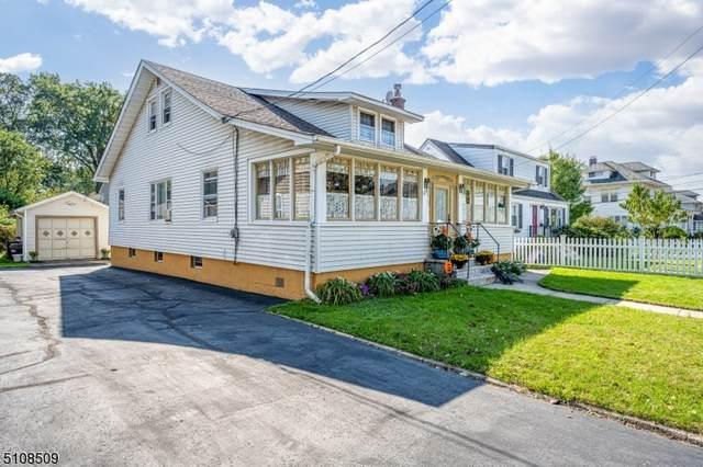 504 Elm St, Cranford Twp., NJ 07016 (#3747074) :: Daunno Realty Services, LLC
