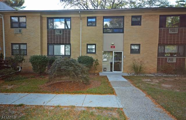 401 Highway22, B2uh H, North Plainfield Boro, NJ 07060 (MLS #3747076) :: The Karen W. Peters Group at Coldwell Banker Realty