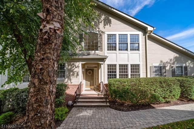 9 Schindler Way, Fairfield Twp., NJ 07004 (MLS #3747086) :: Zebaida Group at Keller Williams Realty