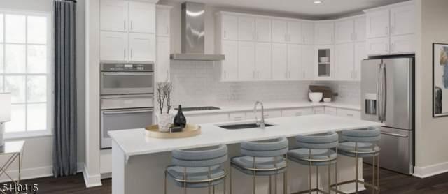 12 Signorelli #12, Morris Plains Boro, NJ 07950 (MLS #3747092) :: SR Real Estate Group