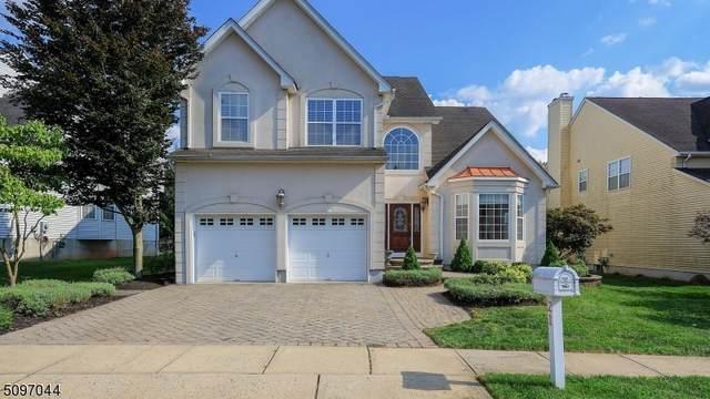 21 Young Way, Bridgewater Twp., NJ 08807 (MLS #3747098) :: Zebaida Group at Keller Williams Realty