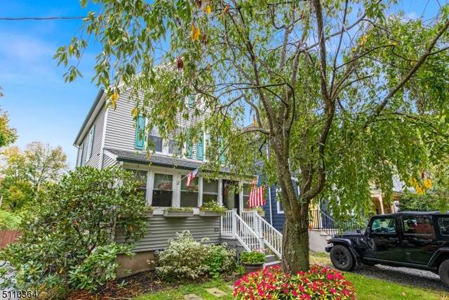 396 South St, Morris Twp., NJ 07960 (MLS #3747100) :: SR Real Estate Group