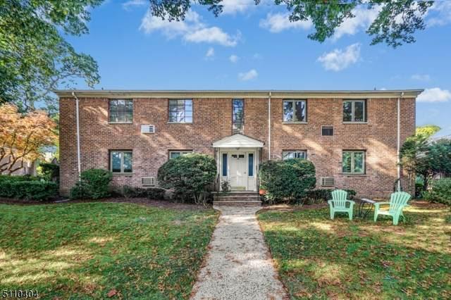 18 B Troy B, Springfield Twp., NJ 07081 (MLS #3747111) :: SR Real Estate Group