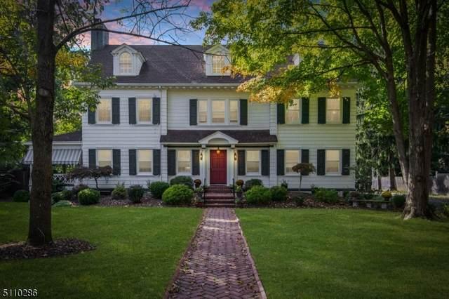 920 Cedarbrook, Plainfield City, NJ 07060 (MLS #3747117) :: RE/MAX Select