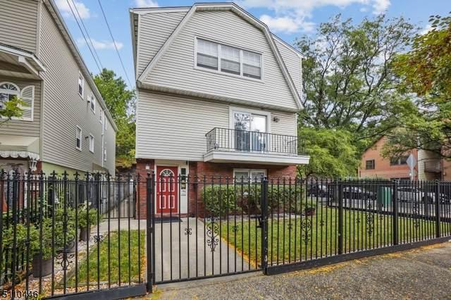 196 5Th St, Jersey City, NJ 07302 (MLS #3747119) :: PORTERPLUS REALTY