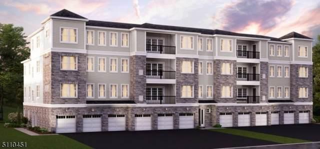 124 Veterans Way #124, Morris Plains Boro, NJ 07950 (MLS #3747124) :: SR Real Estate Group