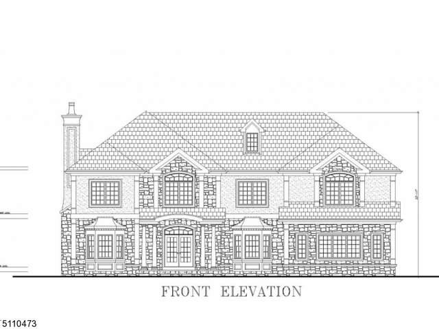 50 Quail Run, Randolph Twp., NJ 07869 (MLS #3747136) :: Team Braconi | Christie's International Real Estate | Northern New Jersey