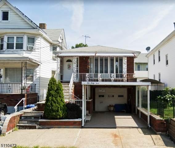 1063 Fanny St, Elizabeth City, NJ 07201 (MLS #3747140) :: SR Real Estate Group