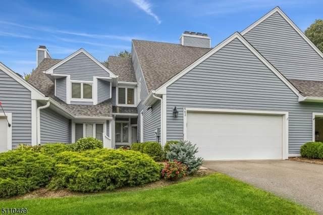 443 Windham Ct, Wyckoff Twp., NJ 07481 (MLS #3747144) :: SR Real Estate Group