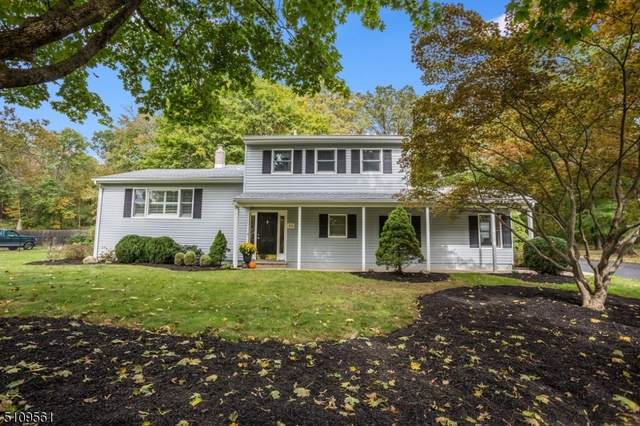 102 Clover Hill Road, Long Hill Twp., NJ 07946 (MLS #3747147) :: Team Braconi | Christie's International Real Estate | Northern New Jersey