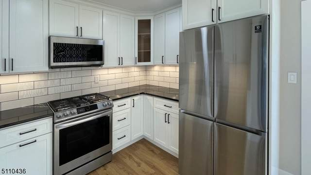 82 Cliffwood Ave #51, Aberdeen Twp., NJ 07721 (MLS #3747152) :: SR Real Estate Group