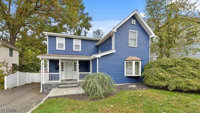 78 Glenwild Ave, Bloomingdale Boro, NJ 07403 (MLS #3747160) :: Zebaida Group at Keller Williams Realty
