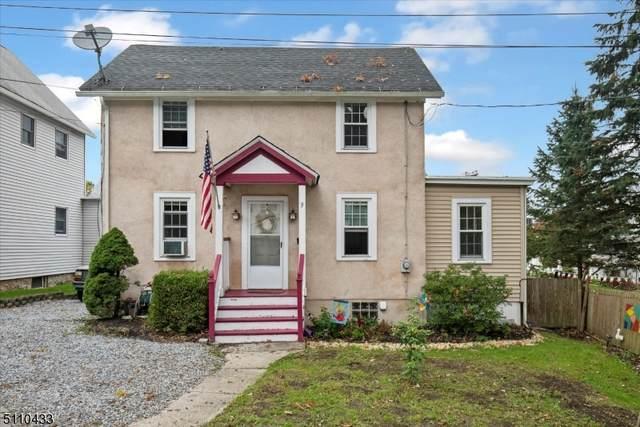 9 Walker St, Newton Town, NJ 07860 (MLS #3747161) :: Zebaida Group at Keller Williams Realty