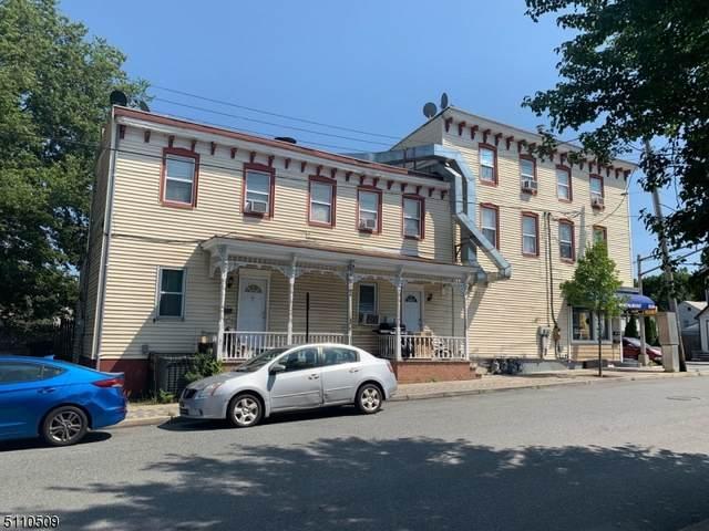 559 S Main St, Phillipsburg Town, NJ 08865 (#3747173) :: NJJoe Group at Keller Williams Park Views Realty